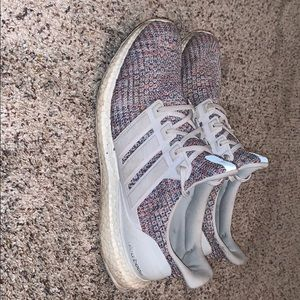 Adidas Ultra Boost multi color